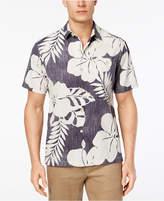 Tommy Bahama Men's Hialeah Hibiscus-Print Shirt