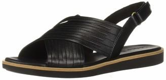 Timberland Women's Adley Shore X-Band Summer Flat Sandals