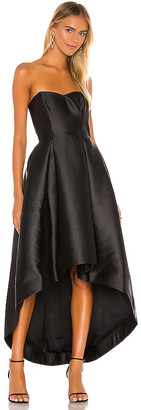 Parker Black Roxanne Dress