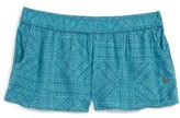 Roxy Girl's Something I Will Believe Shorts
