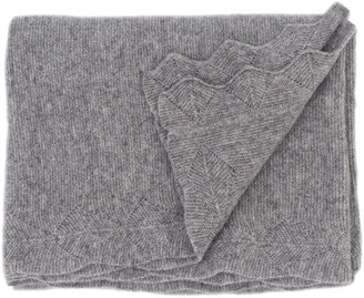 State Cashmere Soft Baby Blanket 100% Pure Cashmere Blanket