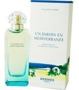 Hermes Un Jardin En Mediterranee 3.4 oz Spray