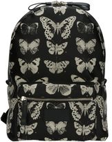 Alexander McQueen Skull And Moth Backpack
