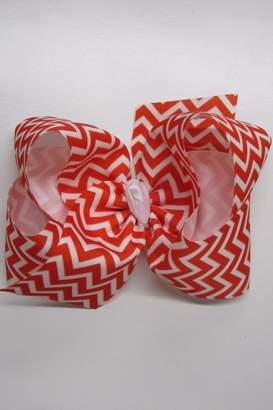 Abc Designs Hand-Tied Hair Bow