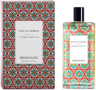 Berdoues Oud Al Sahraa Eau de Parfum 100ml