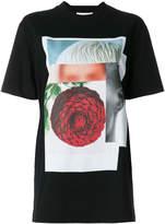 Cédric Charlier printed T-shirt