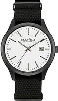 Caravelle NY Men Dress 45B142-Orologio da Polso