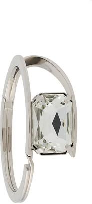 MM6 MAISON MARGIELA Keyring Gemstone Embellished Bracelet