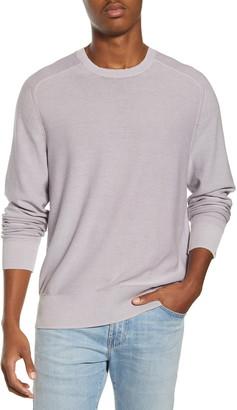Rag & Bone Lance Slim Fit Crewneck Sweater