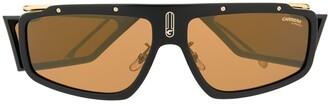 Carrera Facer rectangular frame sunglasses