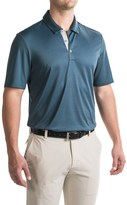adidas ClimaCool® Gradient Polo Shirt - Short Sleeve (For Men)
