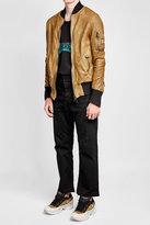 Giorgio Brato Leather Jacket