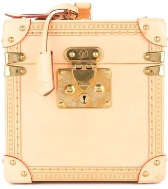 Louis Vuitton pre-owned Boite Flacons beauty case