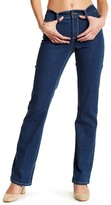 NYDJ Barbara Stretch Bootcut Jean