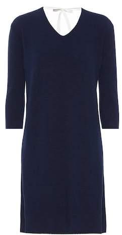 81 Hours 81hours Ilian wool and cashmere dress