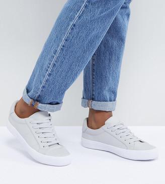 Asos Design DESIGN Devlin Lace Up Sneakers