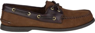 Sperry Top Sider Authentic Original 2-Eye Loafer - Men's