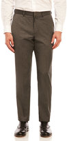 Perry Ellis Very Slim Herringbone Pants