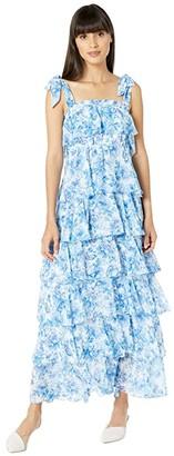 Show Me Your Mumu The Best Dress (Mama Blues) Women's Dress