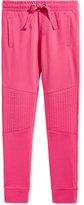 Sean John Jogger Pants, Big Girls (7-16)
