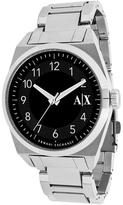 Armani Exchange Classic Collection AX2300 Men's Stainless Steel Watch