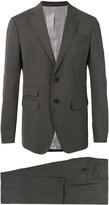 DSQUARED2 Roma two-piece suit - men - Polyester/Spandex/Elastane/Virgin Wool - 46