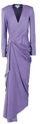 Redemption Long dress