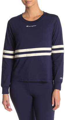 Champion Heritage Long Sleeve Pullover