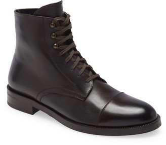 To Boot Hickory Boot