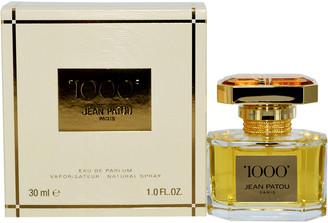 Jean Patou 1Oz 1000 Eau De Parfum Spray