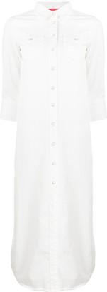 Denimist Denim Shirt Dress