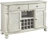 Ophelia Schuyler Wooden Buffet Table & Co.