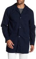 Save Khaki Light Twill Trench Coat