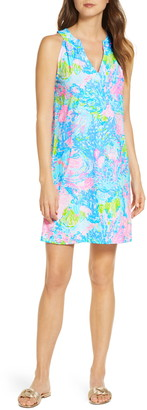 Lilly Pulitzer Ross Shift Dress