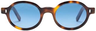 L.G.R Teos Bold Havana Sunglasses