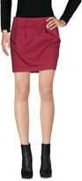 L'Autre Chose Mini skirts - Item 35342117