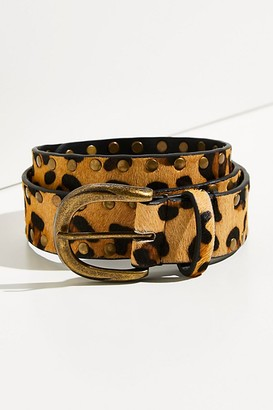 Fp Collection Marcella Studded Belt
