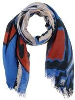 Daniele Fiesoli Square scarf