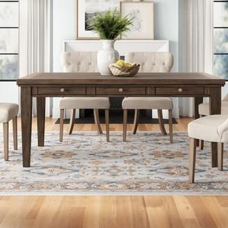 Three Posts Penwortham Dining Table