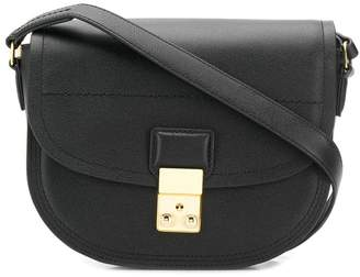 3.1 Phillip Lim Pashli saddle shoulder bag
