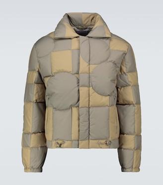 ERL Bomber jacket