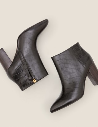 Langley Ankle Boots