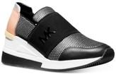 Michael Kors Michael Felix Trainer Sneakers Women's Shoes