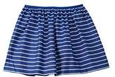 Ralph Lauren Polo Girls' Striped A-line Skirt.