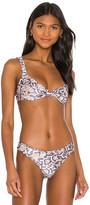 LnA Celine Underwire Bikini Top
