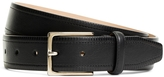 Brooks Brothers Wheeled Leather Belt