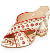 Ash Adel Mule Sandals
