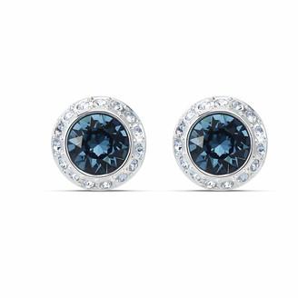 Swarovski Angelic Stud Pierced Earrings
