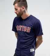 Majestic Mlb Boston Red Sox Baseball Replica Jersey