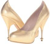Vivienne Westwood Drama Court High Heels